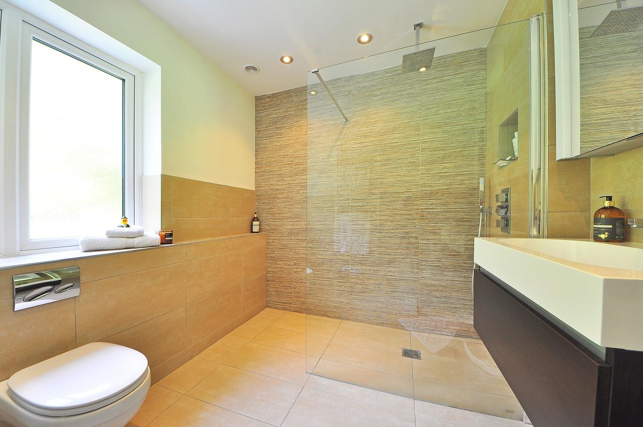 Für Badsanierung München Preis Standardbad